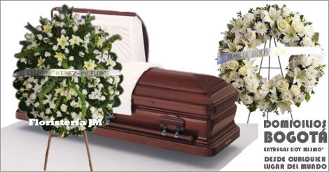 Coronas Funeral Bogota