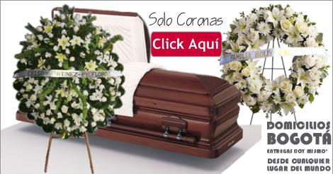 Coronas Funeral Funeraria Bogota
