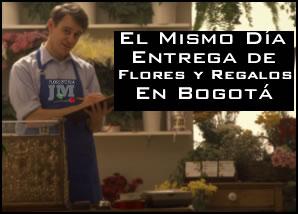 Envio Mismo Día Bogota Colombia