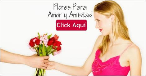 Flores de Amor y Amistad Bogota a Domicilio