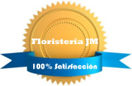 Garantía en Las Floristerias en Bogota JM