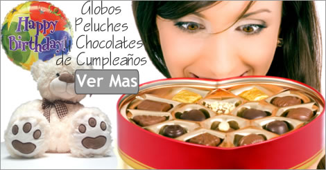 Regalos Cumpleaños Bogota a Domicilio