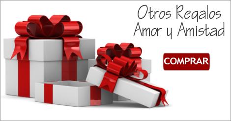 Regalos de Amora y amistad a Domicilio en Bogota