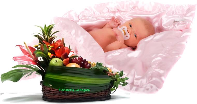 Regalos Nacimiento Bebe Bogota