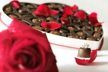 Regalos y Chocolates San Valentin Bogota