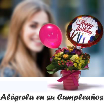 Regalos de Cumpleaños en Bogota 2017