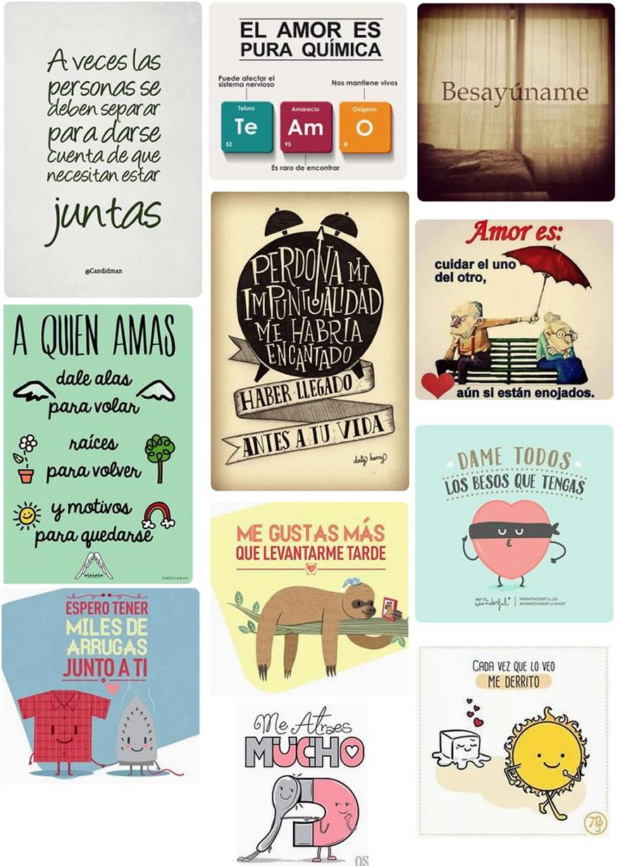 Regalos de Amora y Amistad en Bogota en Frases
