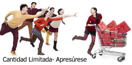 Promociones dia de La Madre en Bogota Colombia