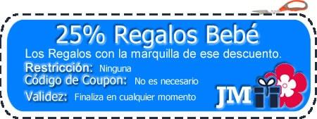 Descuentos en Regalos de Bebes en Bogota Colombia