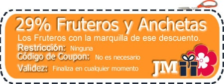 Promoción de Fruteros y Anchetas en Bogota colombia