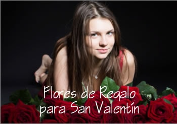 Flores para San Valentin en Bogota Colombia