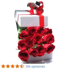 Box of Roses Bogota