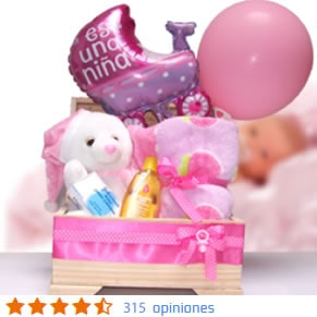Newborn  Baby Gifts Bogota Colombia Delivery 2019