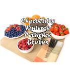 Fruteros Día de la Madre, Bogota Colombia