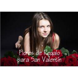 Flores de San Valentín Bogota