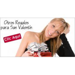 Regalos para San Valentín en Bogota