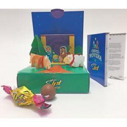 Chocolates y otros Regalos de Navidad en Bogota Colombia
