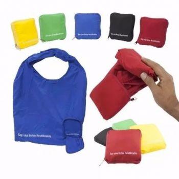 Bolsas Reutilizables Diferentes Colores  entrega en Bogota