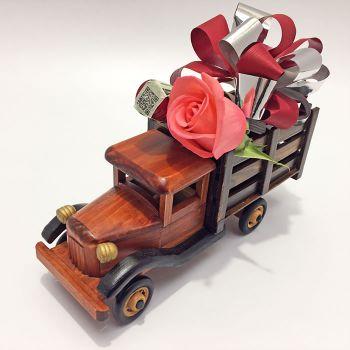 Modelo de Camion regalos en Bogotá Colombia