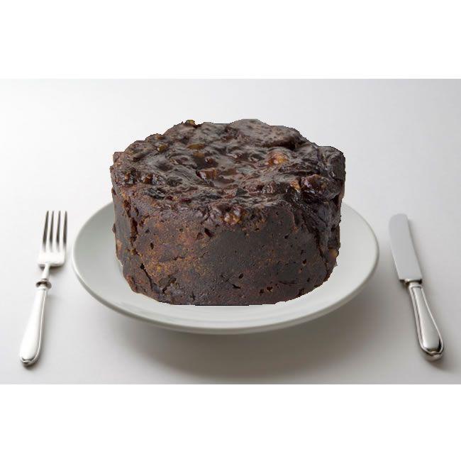 Torta Negro- su textura