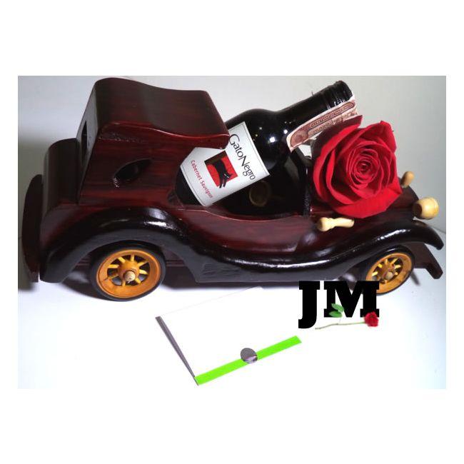 Automóvil Clasico miniatura a domicilio en Bogota