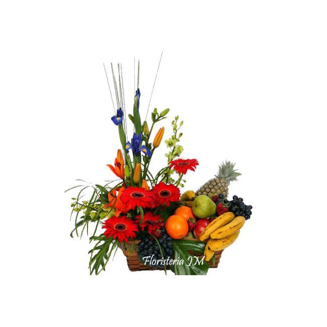 Flores y Frutas Envio Bogota