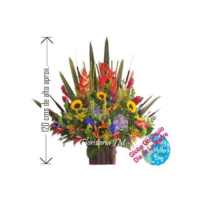 Flores Colombianas Exoticas Envio Bogota